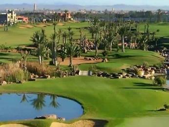 Atlas Golf Marrakech