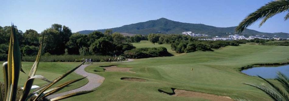 Golf Cabo negro