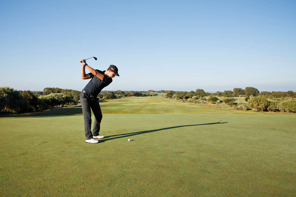 Golf de Mogador essaouira