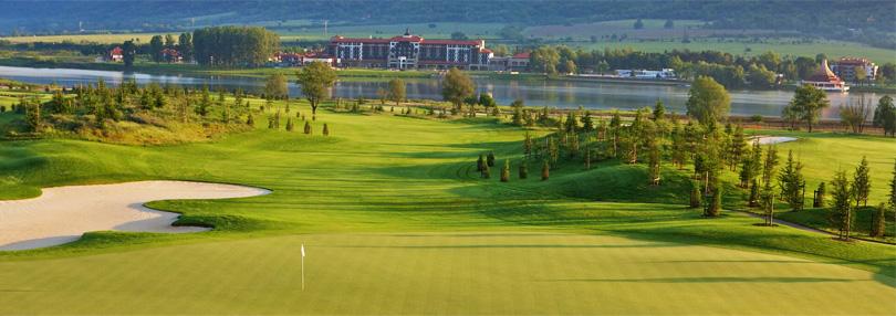 Golf saidia