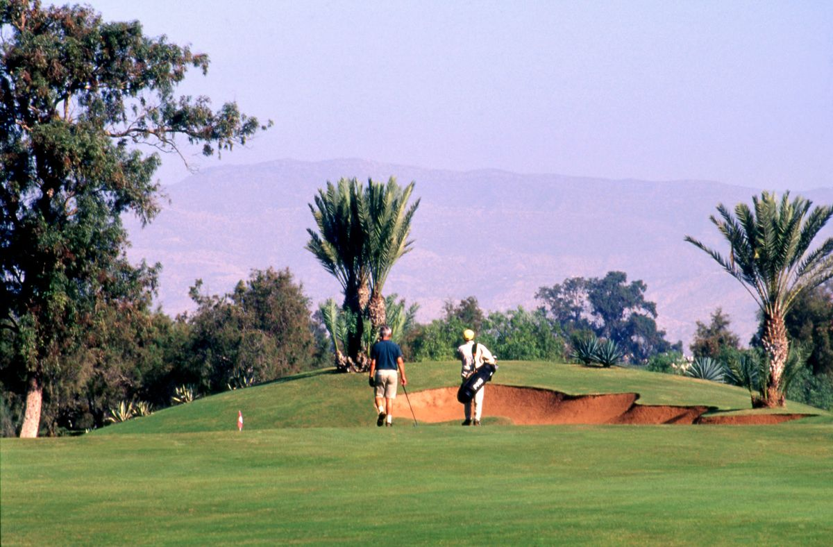 Royal Golf Club Agadir
