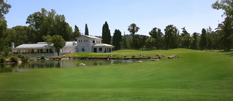 Royal Golf Tanger