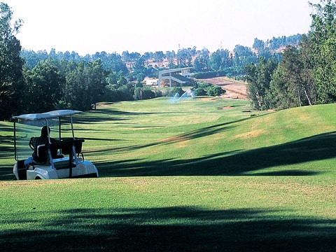 Royal Golf de Settat