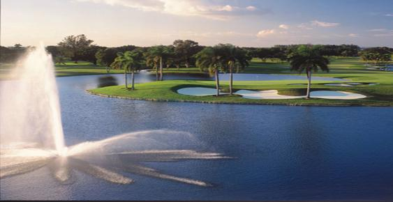 golf ocean agadir