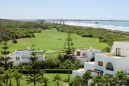 Golf Pullman El jadida